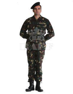 Asker Kıyafetleri / 1045