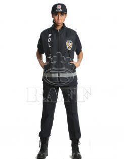 Polis Üniforması / 2002
