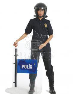 Polis Elbisesi / 2005