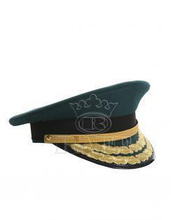 Asker Tören Şapkası / 9005