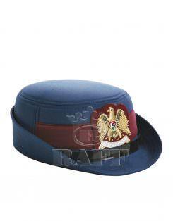 Asker Tören Şapkası / 9008