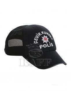 Polis Sapkası