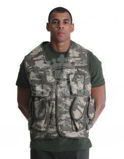 Askeri Hücum Yelegi