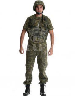 Askeri Taktik Yelegi