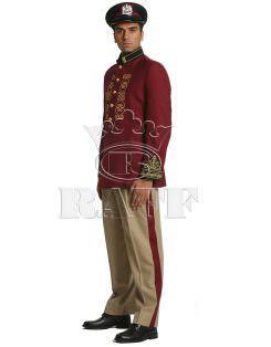 Subay Kıyafeti / 4004