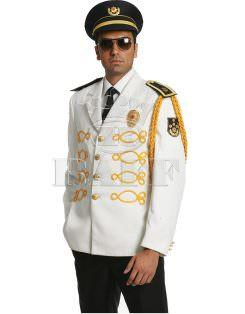 Tören Kıyafetleri / 4008